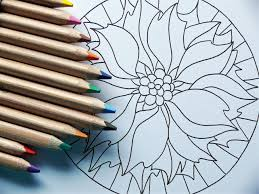 Coloriage Marque-Pages |